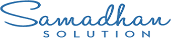 Samadhan Solution PTY LTD Logo